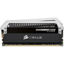 Corsair,Dominator,PLATINUM,8GB,(2x4GB),DDR3,PC3-17100C9,2133MHz,Dual,Channel,Kit,with,DHX,Pro,Connector,[CMD8GX3M2A2133C9],