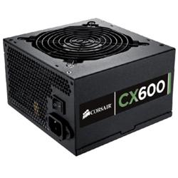 600W,Corsair,Builder,Series,600CX,V2,80PLUS,Power,Supply,