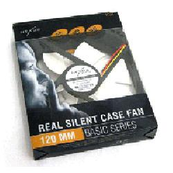 Nexus,Real,Silent,120mm,Case,Fan,