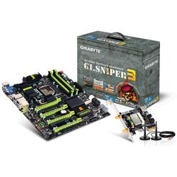 GIGABYTE,G1.Sniper,3,Intel,Z77,Socket,1155,DDR3,PCI-Express,Motherboard,