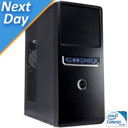 Gladiator,Intel,G530,Sandy,Bridge,Dual-Core,Next,Day,Desktop,PC,