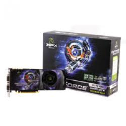 XFX,Geforce,9800,GTX,512,MB,DDR3,PCI-E,2.0,