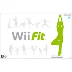 Nintendo,Wii,Fit,includes,Wii,Balance,Board
