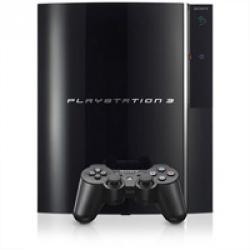 Sony,PlayStation,3,Console,PS3,40GB,