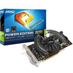 MSI,Power,Edition,GeForce,GTX,650,Ti,OC,1024MB,GDDR5,Graphics,Card,