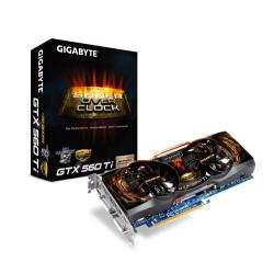 Gigabyte,GeForce,GTX,560Ti,Super,Overclock,1024MB,GDDR5,PCI-Express,Graphics,Card,