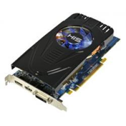 HIS,ATI,Radeon,HD,5770,1024MB,GDDR5,PCI-Express,Graphics,Card,