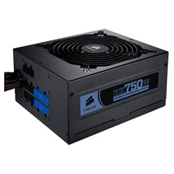750W,Corsair,HX,Series,80PLUS,Silver,Modular,Power,Supply,
