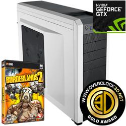 Gladiator,Juggernaut,SLI,Intel,Core,i5,3570K,Overclocked,4.20GHz,DDR3,Quad,Core,Ivy,Bridge,SLI,Gaming,PC,w/,1,FREE,Game!,