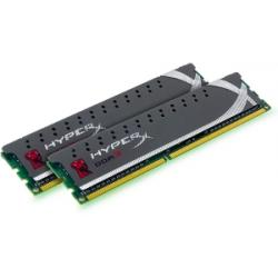 Kingston,HyperX,4GB,(2x2GB),2133MHz,DDR3,Non-ECC,CL9,DIMM,XMP,X2,Grey,Series,