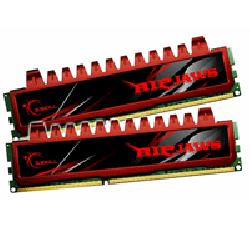 G.Skill,RipJaw,4GB,(2x2GB),DDR3,PC3-10666C9,1333MHz,Dual,Channel,Kit,