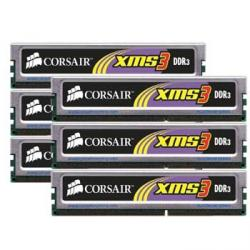 Corsair,XMS3,12GB,(6x2GB),DDR3,PC3-12800C9,1600MHz,Triple,Channel,Kit,