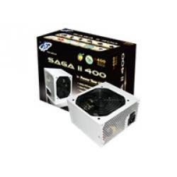 FSP,Saga,II,400W,80+,High,Efficiency,Power,Supply,