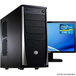 Gladiator,Pronto,3770,Quad-Core,Home,PC,