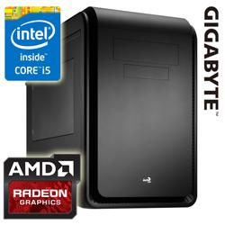 Gladiator,Punisher,i5-4690K,/,R9-270X,Compact,O.C.,Gaming,PC,