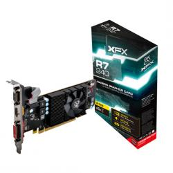 XFX,Radeon,R7,240,Core,Edition,Low,Profile,2048MB,GDDR3,PCI-Express,Graphics,Card,,-,OPEN,BOX,
