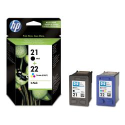 HP,21/22,Combo,Pack,-,Print,cartridge,-,1,x,black,,colour,(cyan,,magenta,,yellow)