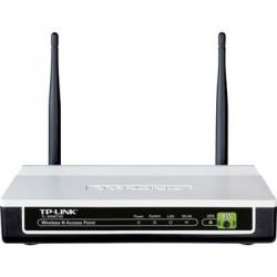 TP-Link,300Mbps,Wireless,N,Access,Point,[TL-WA801ND],