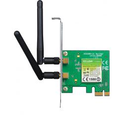 TP,Link,TL-WN881ND,300Mbps,Wireless,N,PCI,Express,Adapter,