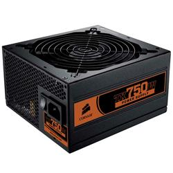 Corsair,TX,Series,750W,ATX2.2,SLI/Crossfire,Compliant,Power,Supply,