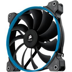140mm,Corsair,Air,Series,AF140,(Single,Pack),Quiet,Edition,3-Pin,Fan,