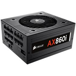 860W,Corsair,AXi,Series,80PLUS,Platinum,Modular,Digital,Power,Supply,