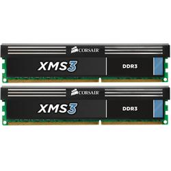 4GB,Corsair,XMS3,(2x2GB),DDR3,PC3-12800C9,1600MHz,1.65v,Dual,Channel,Kit,-,CMX4GX3M2A1600C9,