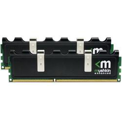 8GB,Mushkin,Enhanced,BlackLine,Frostbyte,LV,#996988,(2x4GB),1600,(PC3-12800),240-Pin,DDR3,SDRAM,CAS,9-9-9-24,1.35V,