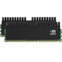8GB,Mushkin,Enhanced,Ridgeback,#997046,(2x4GB),1600,(PC3-12800),240-Pin,DDR3,SDRAM,CAS,8-8-8-24,1.5V,