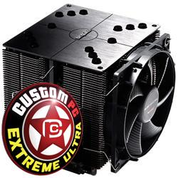 be,quiet!,Dark,Rock,Pro,Dual,Fan,Quiet,CPU,Cooler,