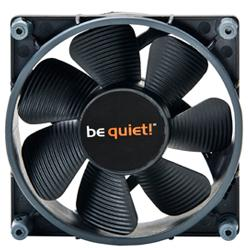 be,quiet!,Shadow,Wings,SW1,92mm,Mid-Speed,BL052,Quiet,Fan,