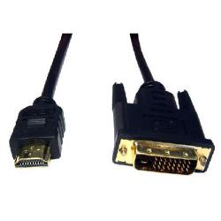 5m,HDMI,to,DVI,Digital,Video,Lead,