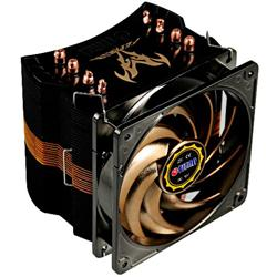 Titan,TTC-NK85TZ/CS2(RB),Fenrir,EVO,Quiet,CPU,Cooler,