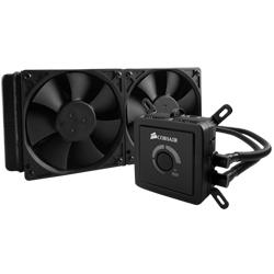 Corsair,Hydro,H100,Water-Cooling,CPU,Cooler,
