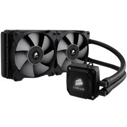 Corsair,Hydro,H100i,Watercooling,Performance,Closed-Loop,CPU,Cooler,