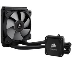 Corsair,Hydro,H60,Watercooling,Performance,Closed-Loop,CPU,Cooler,