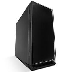 NZXT,Hush,2,Black,Silent,Full,Tower,Chassis,