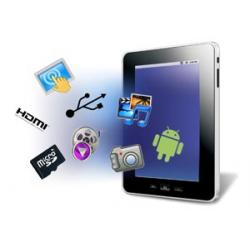 "miScroll,7"",Android,2.3,(Gingerbread),Tablet,PC,with,Changeable,Covers,and,replaceable,battery,"
