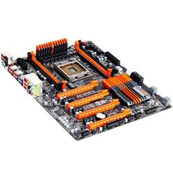 GIGABYTE,X79-UD7,Intel,X79,Socket,2011,DDR3,PCI-Express,Motherboard,