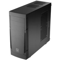 BitFenix,Outlaw,Black,Midi,Tower,Chassis,