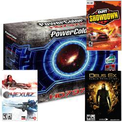 PowerColor,Radeon,HD,7970,3072MB,GDDR5,PCI-Express,Graphics,Card,w/,3,FREE,Games!,