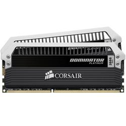 16GB,(2x8GB),Corsair,Dominator,PLATINUM,2400MHz,CL10,DDR3,Dual/Quad,Channel,Kit,[CMD16GX3M2A2400C10],