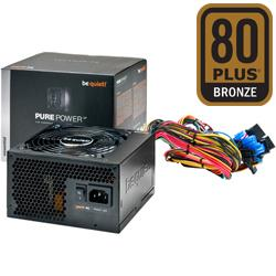 730W,be,quiet!,PURE,POWER,L7,80PLUS,Bronze,Power,Supply,