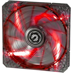 BitFenix,Spectre,PRO,Red,LED,Quiet,Case,Fan,140mm,