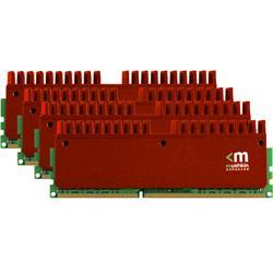 16GB,Mushkin,Enhanced,Redline,Ridgeback,#993997,(4x4GB),2133,(PC3-17066),240-Pin,DDR3,SDRAM,CAS,9-11-10-28,1.65V,