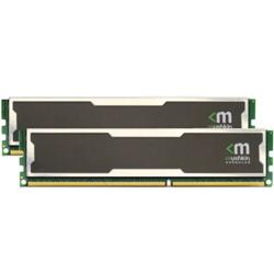 8GB,Mushkin,Enhanced,Silverline,#996770,(2x4GB),1333,(PC3-10666),240-Pin,DDR3,SDRAM,CAS,9-9-9-24,1.5V,