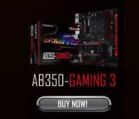 Free Steam Vouchers with select Gigabyte RYZEN motherboards at Aria