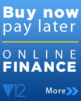 Buy Now, Pay Later with Aria and V12 Finance!