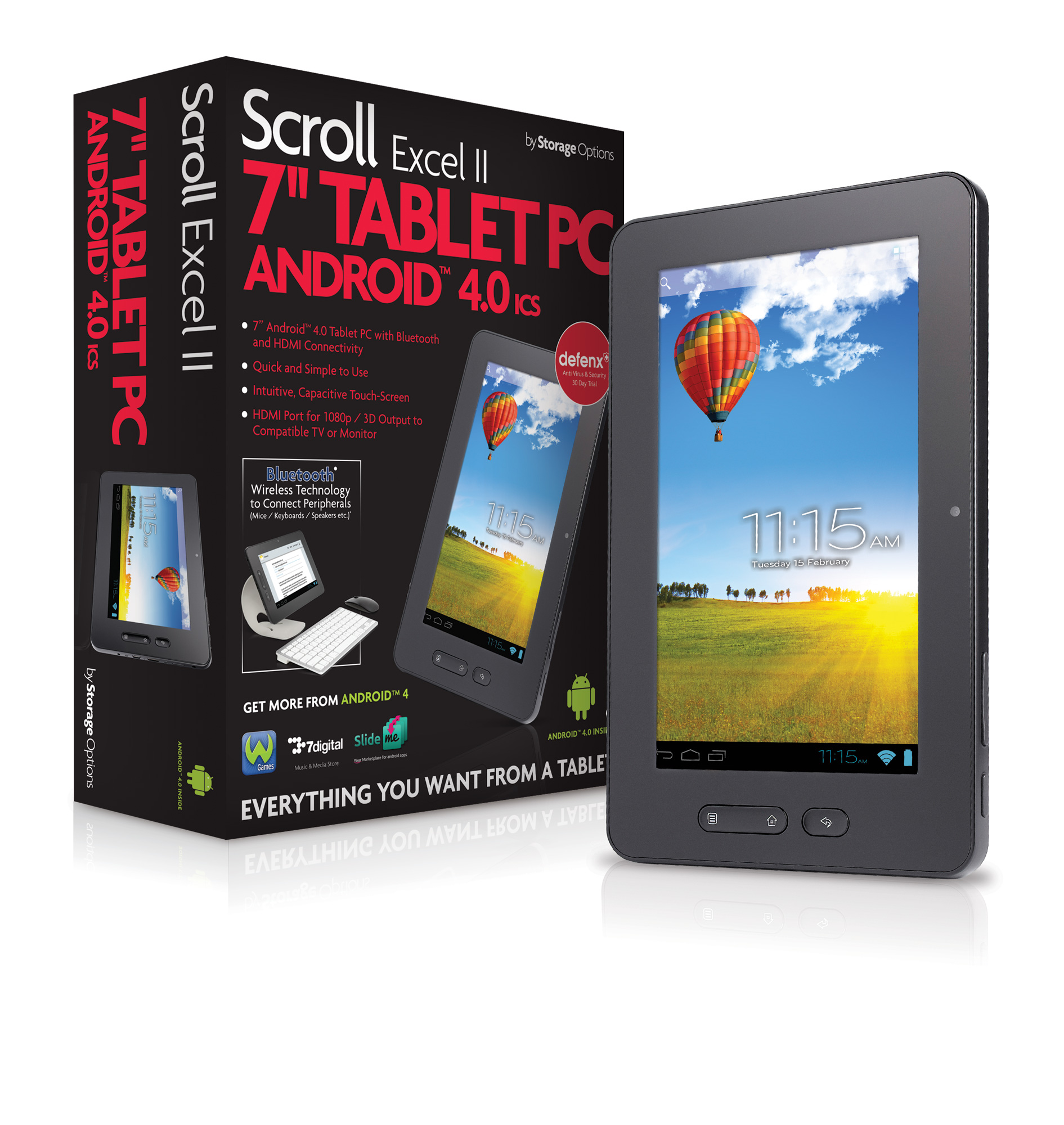 Phenomenal Storage Options Scroll Excel Ii 7 Android 4 0 Capacitive Download Free Architecture Designs Rallybritishbridgeorg