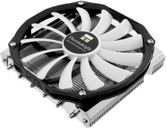 Thermalright AXP-200 Muscle CPU Air Cooler - Aria PC